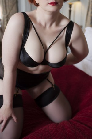Seraphine live escort in Lindon