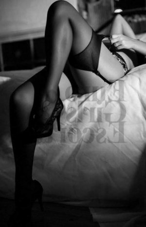 Giselaine escort girl in Edina MN