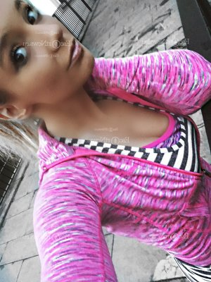 Luma escort girl in Franconia