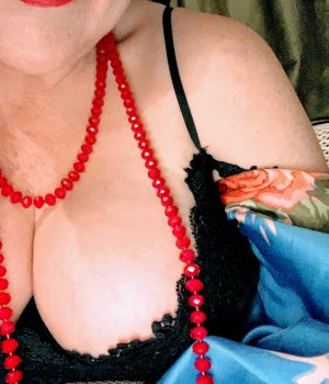 Secilia live escort in Junction City KS